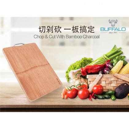 Buffalo Bamboo Cutting Board EC121 (Small)